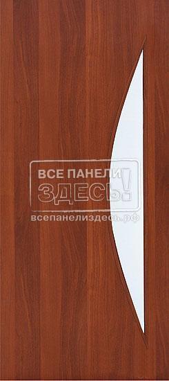 двери входные со стеклом 90 см